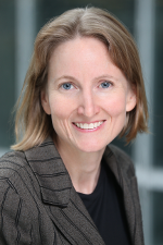 Alison McDermott